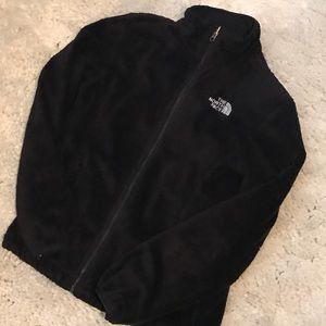 Like new Northface fleece jacket